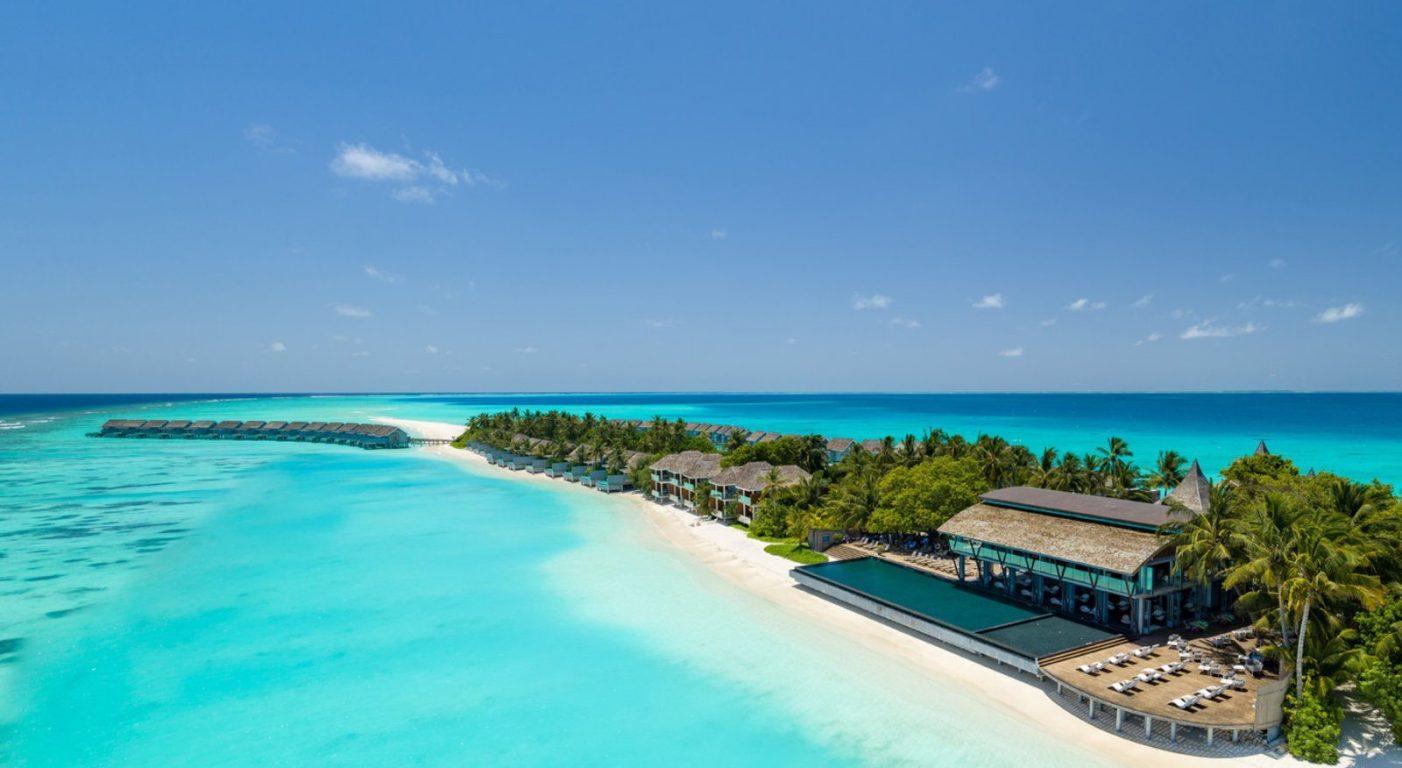 Семейна ваканция в Kuramathi Resort Малдиви