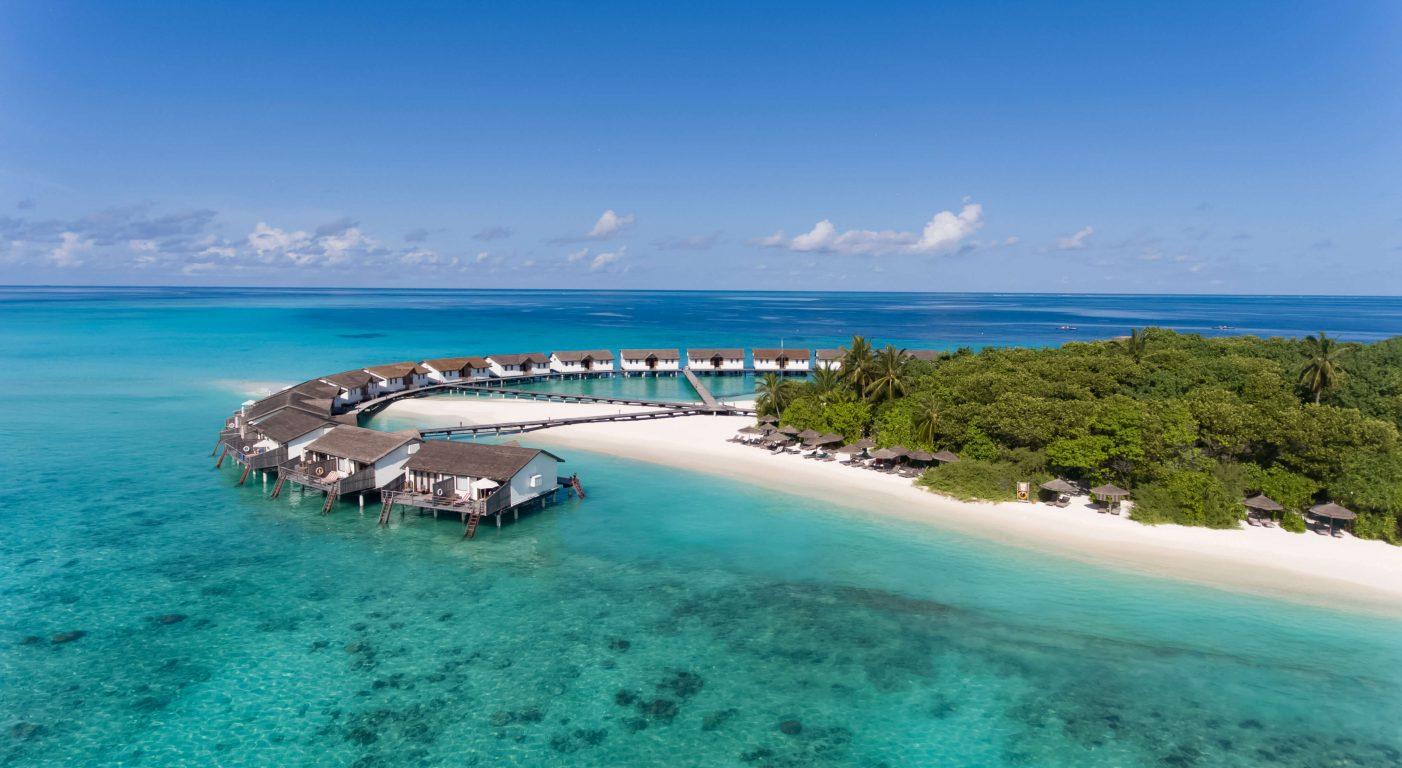 Reethi Beach почивка Малдиви