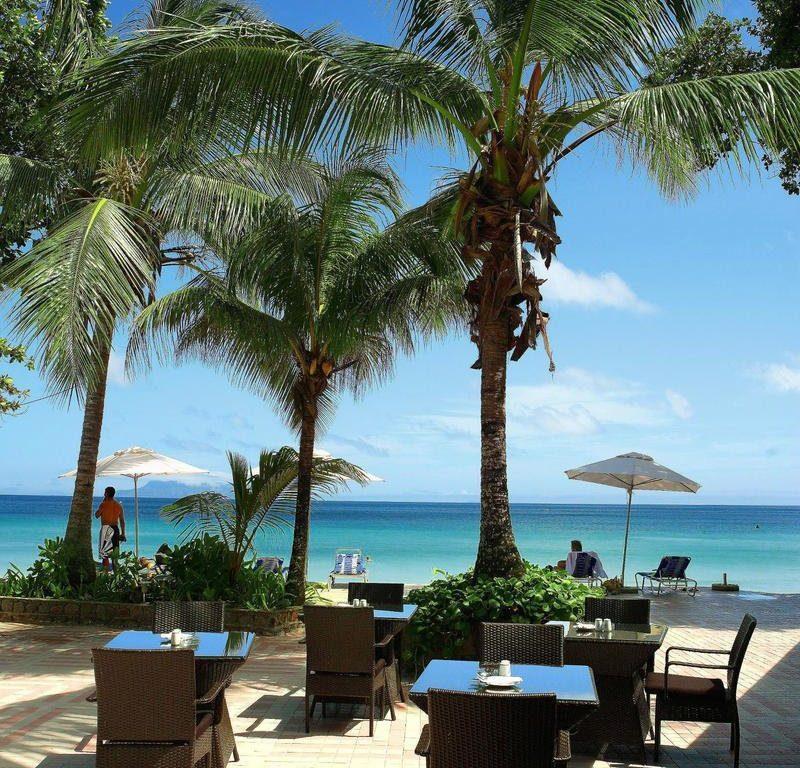 Почивка на Сейшелите в Coral Strand плаж