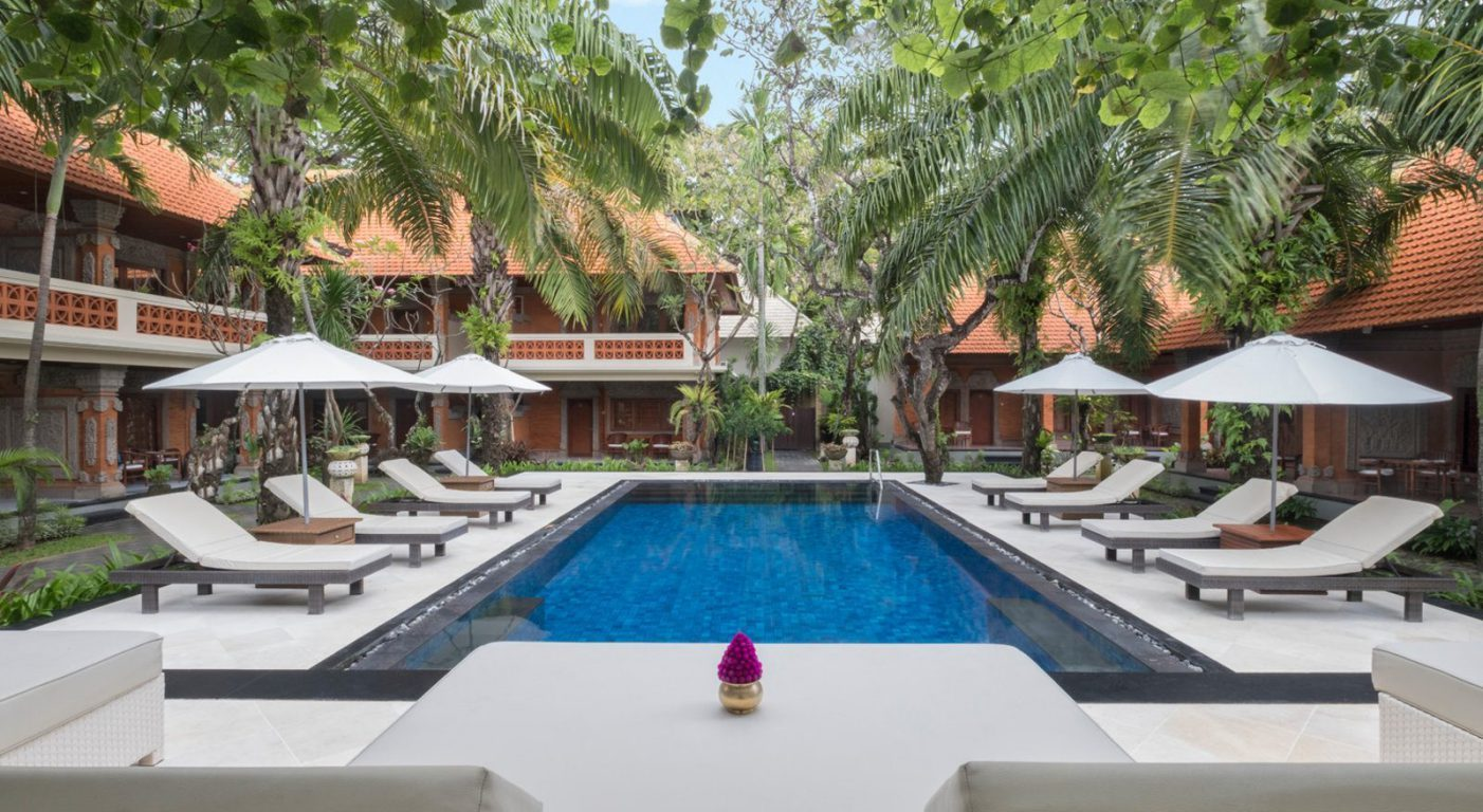 Почивка Бали в Griya Santrian
