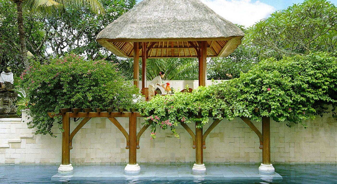 Почивка Бали в Griya Santrian спа
