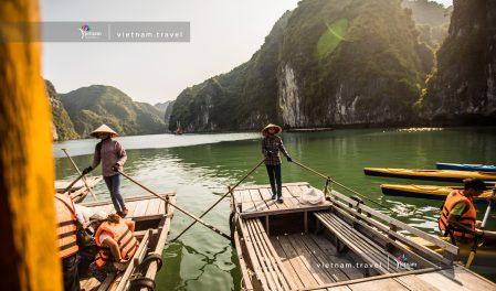 Екскурзия Виетнам- най-доброто.