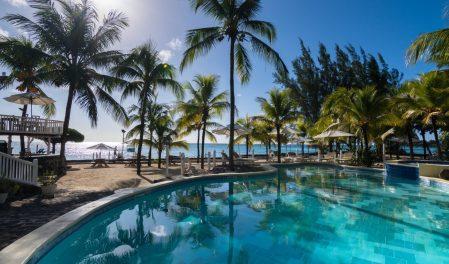 Почивка Мавриций в Hibiscus Boutique Hotel