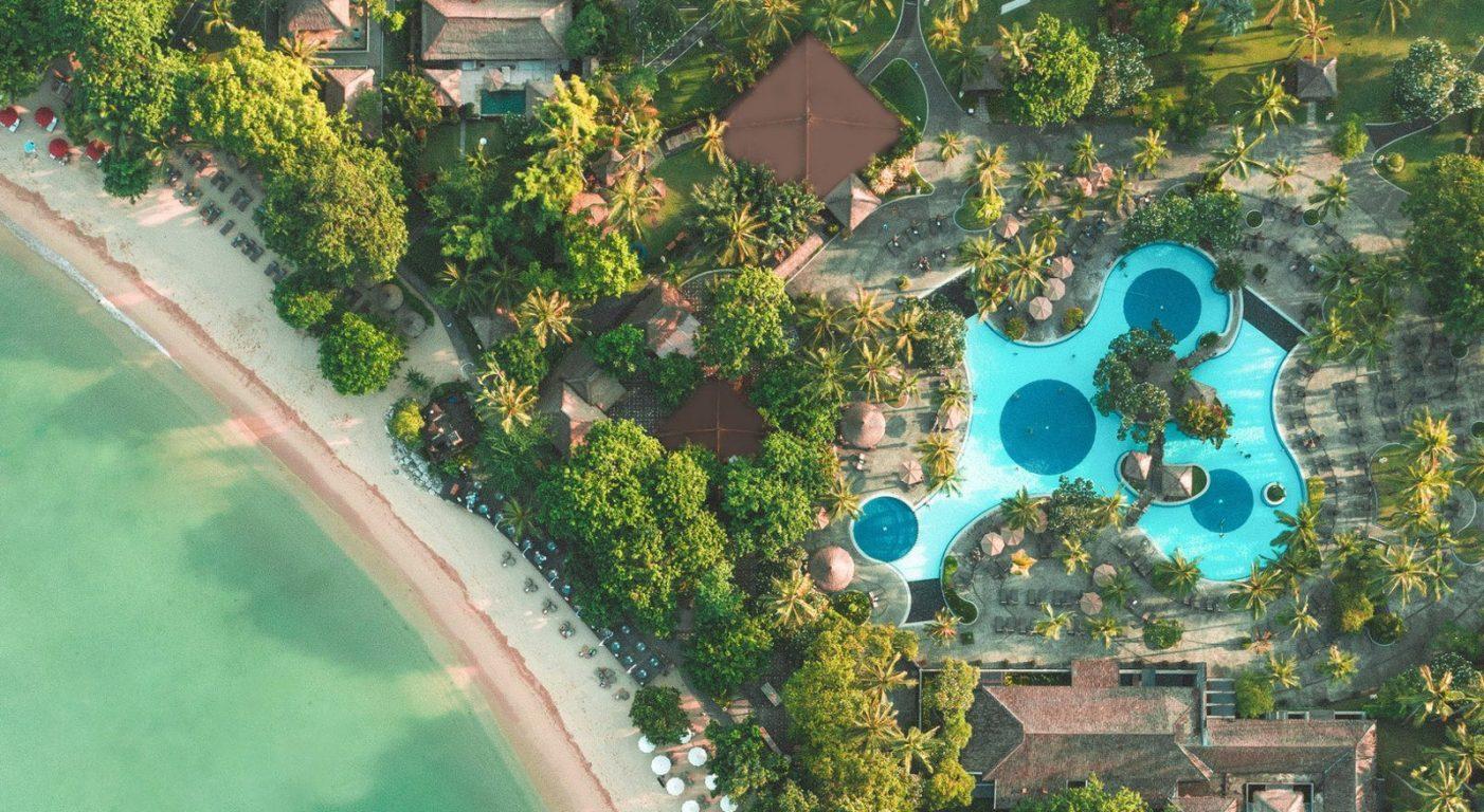 Почивка на Бали в Melia Bali