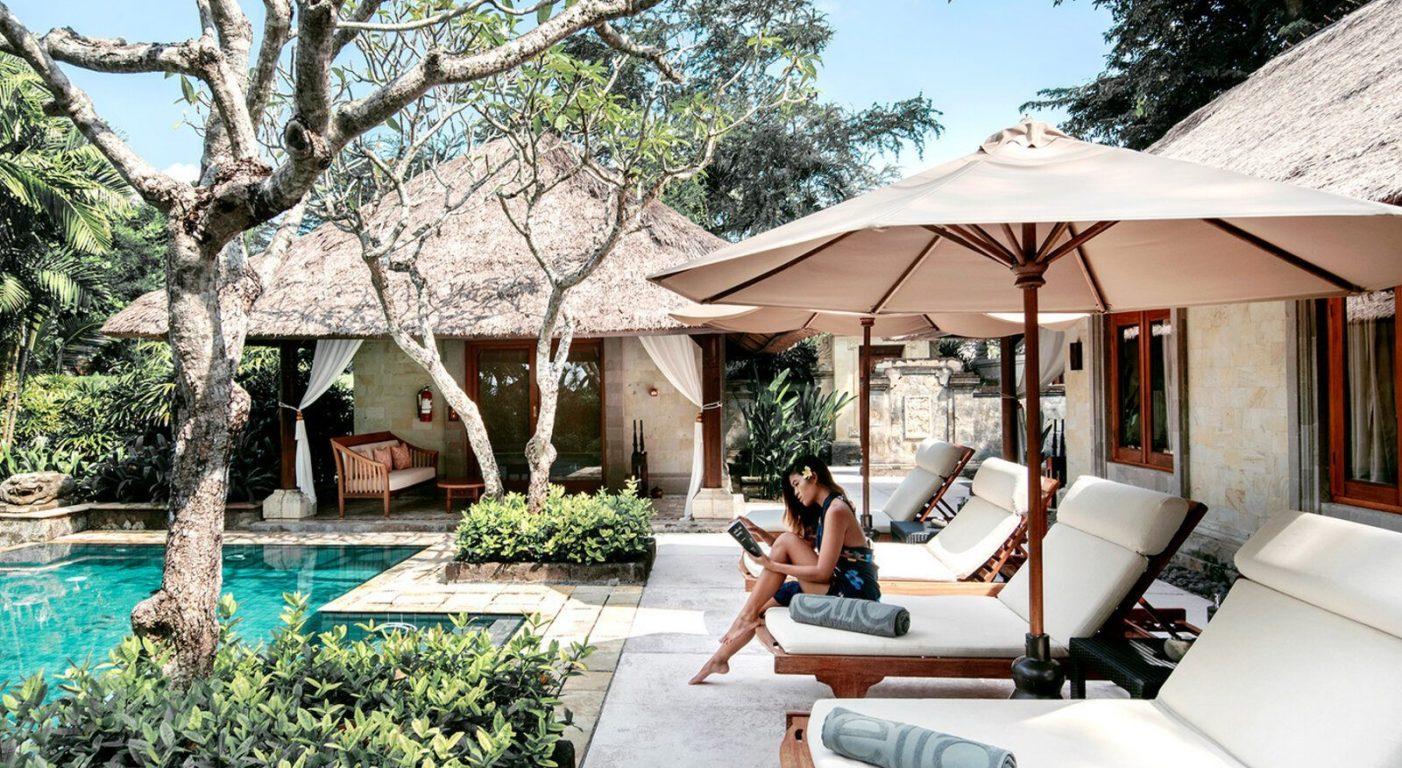 Почивка на Бали в Melia Bali вила
