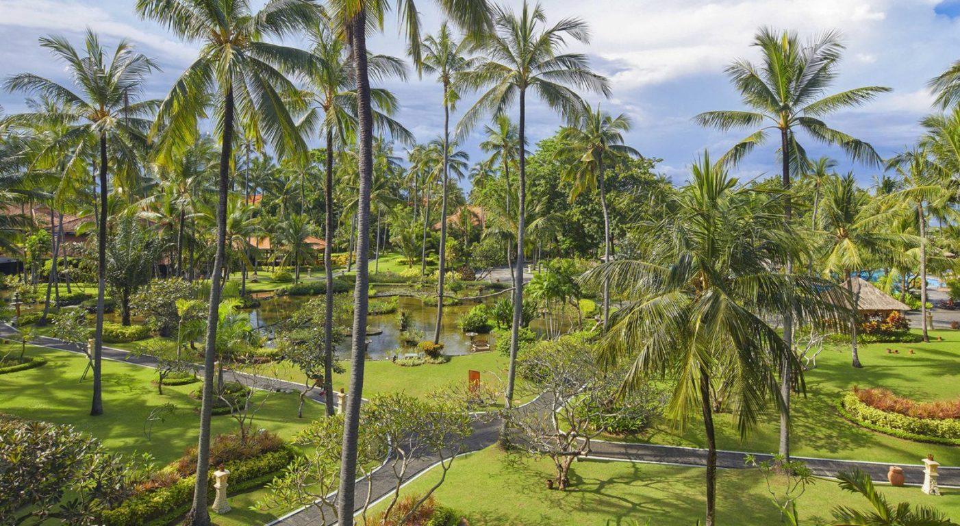 Почивка на Бали в Melia Bali градина