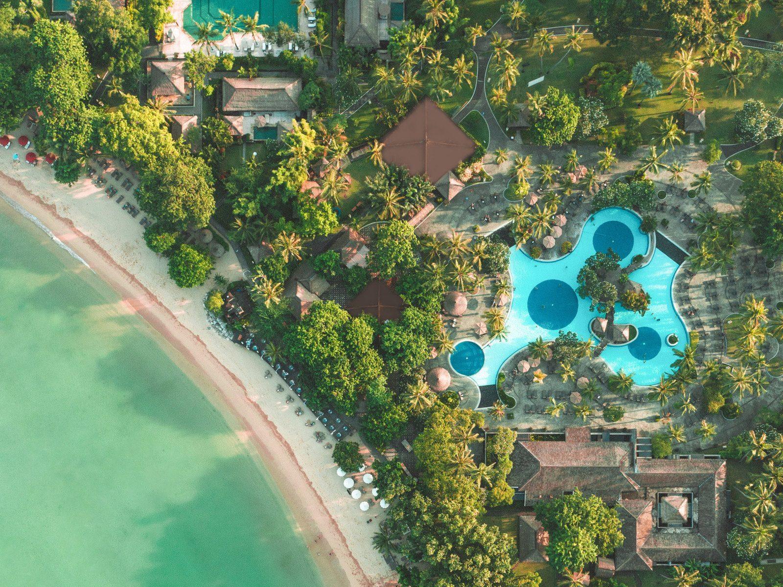 Почивка на остров Бали 2021