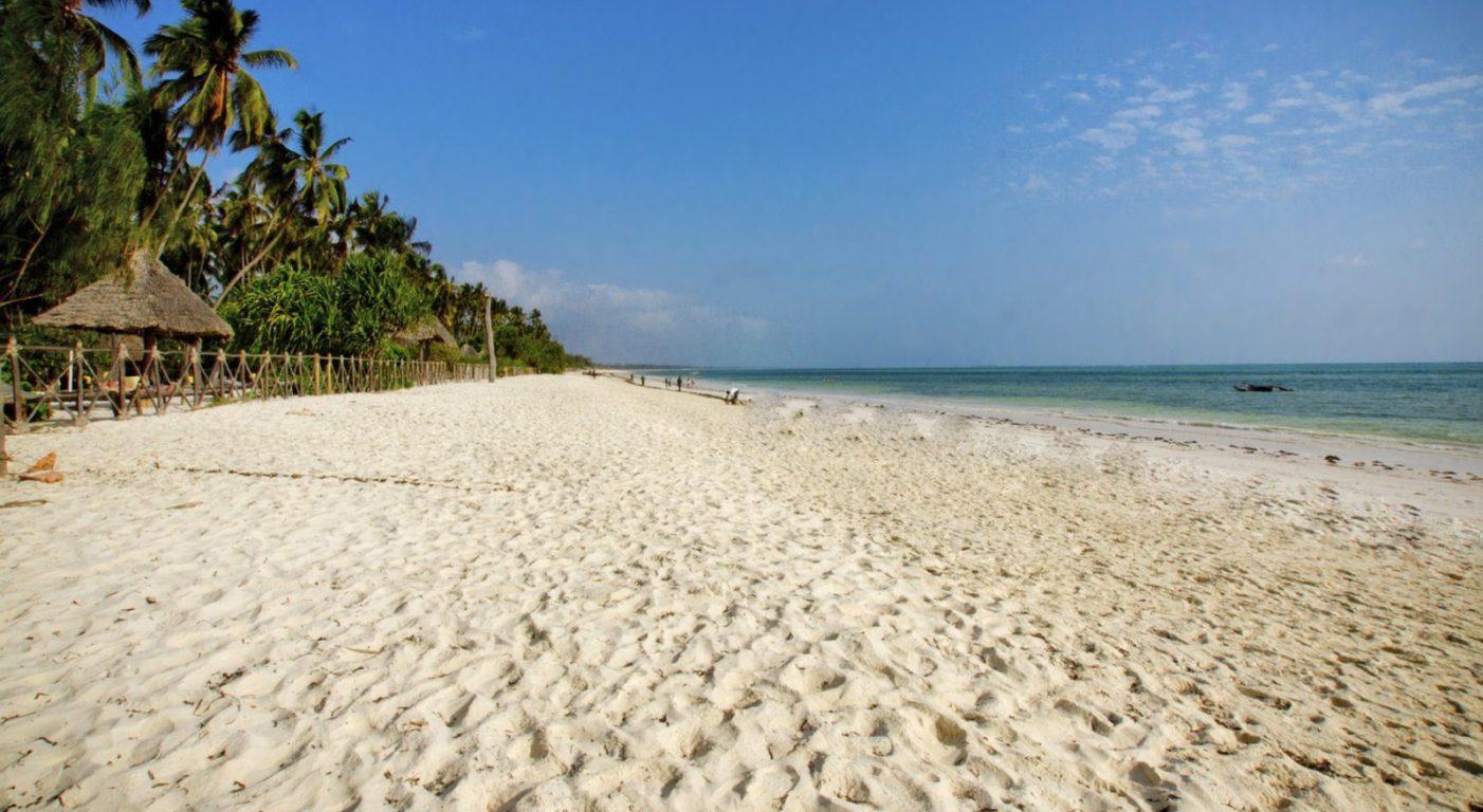 Почивка Занзибар в Ocean Paradise Resort and Spa плаж 2