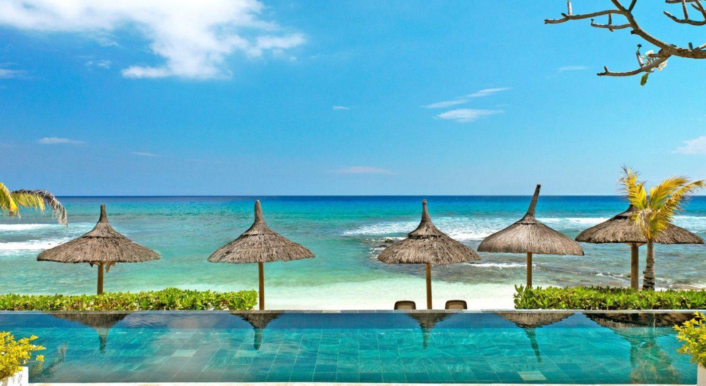 Почивка Мавриций в Recif Attitude pool