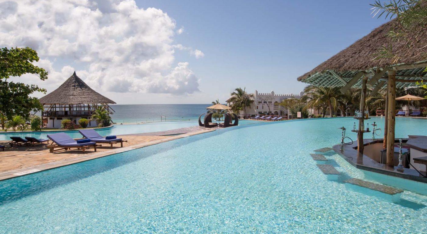 Почивка Занзибар в Royal Zanzibar