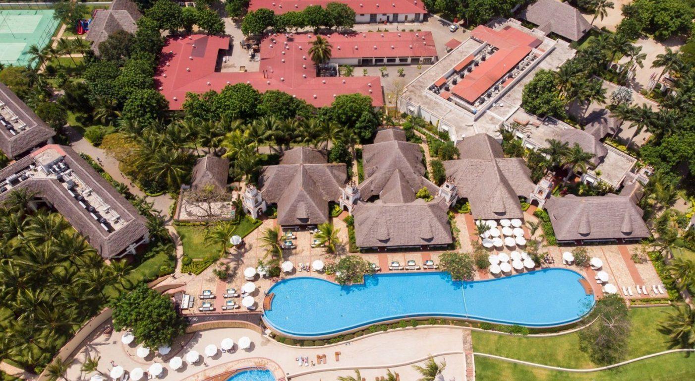 Почивка Занзибар в Sea Cliff Resort