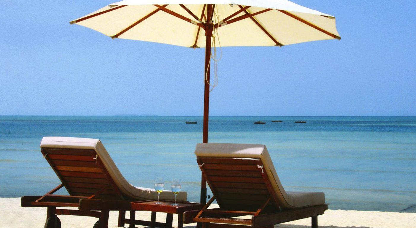 Почивка Занзибар в Sea Cliff Resort плаж 3