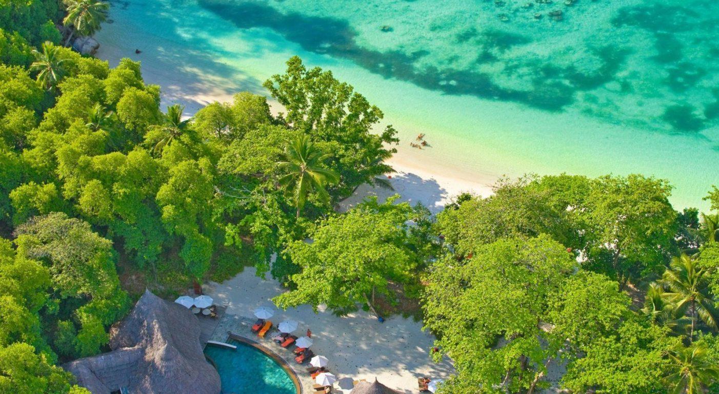 Почивка на Сейшелите в Constance Ephelia Seychelles