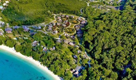Почивка на Сейшелите зима 2021