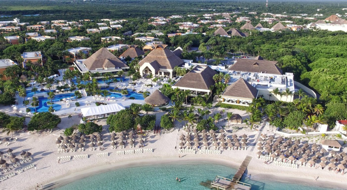 Почивка Мексико в Bahia Principe Luxury Akumal