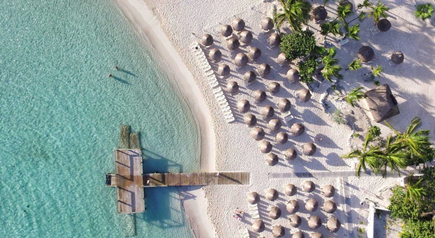 Почивка Мексико в Bahia Principe Luxury Akumal плаж