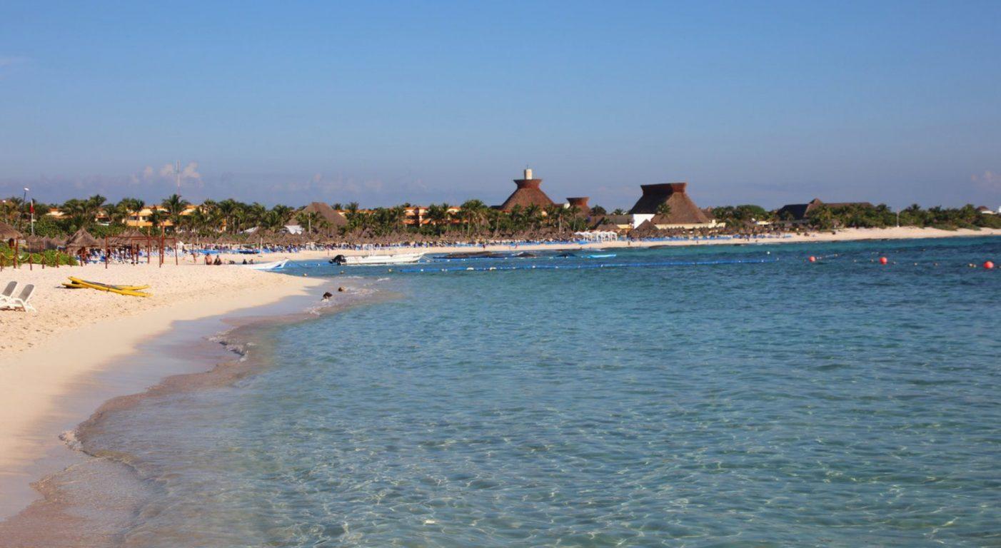 Почивка Мексико в Bahia Principe Luxury Akumal океан