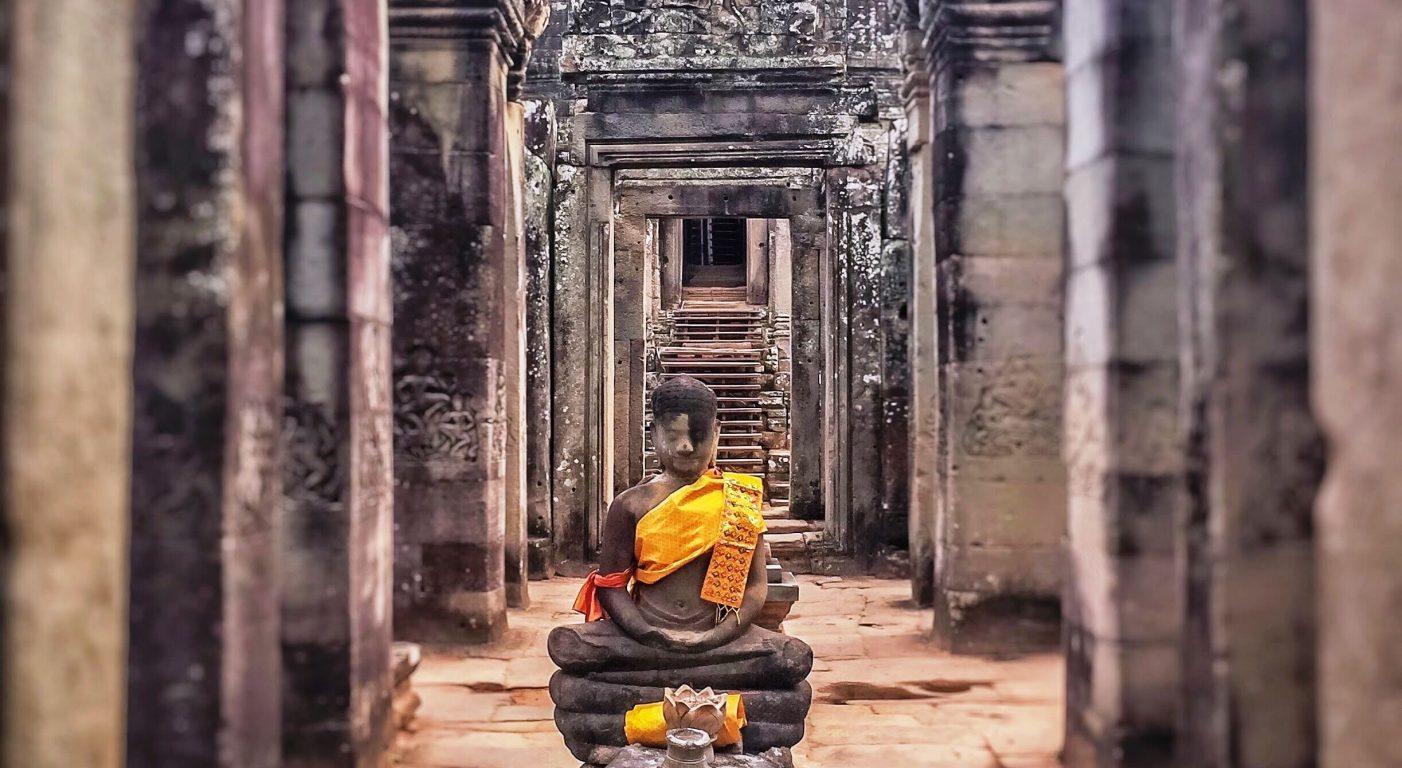 Екскурзия Камбоджа