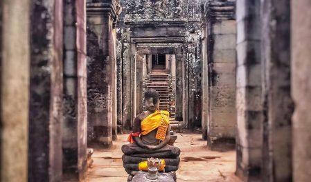 Екскурзия Сърцето на Камбоджа