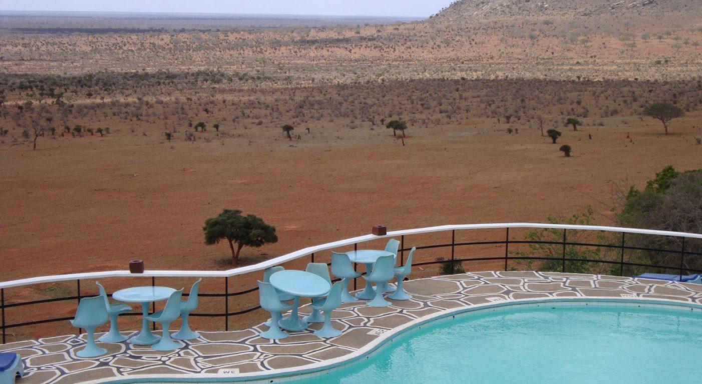Кения сафари във VOI Safari Lodge