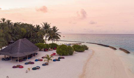 Почивка Малдиви есен 2021