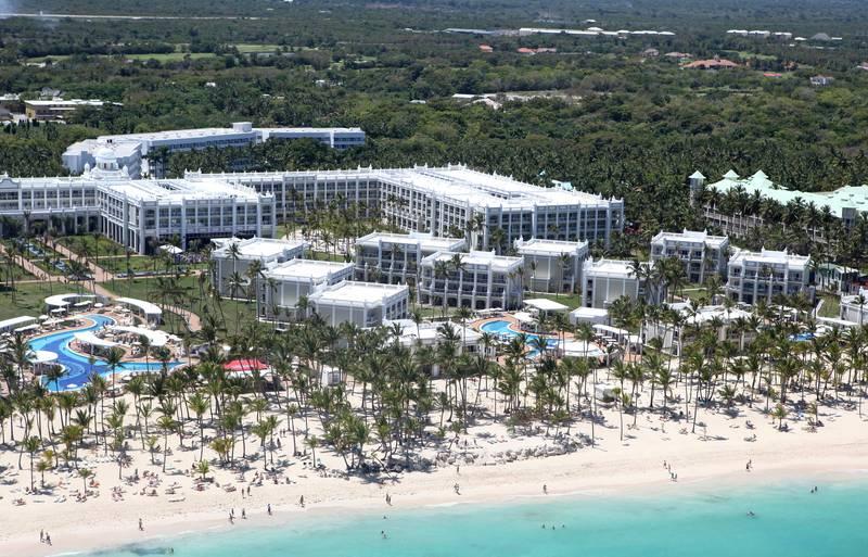 Sensimar Punta Cana Villas & Suites