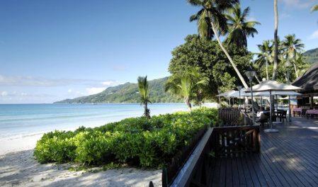 Почивка Сейшели в Berjaya Beau Vallon Bay Resort & Casino