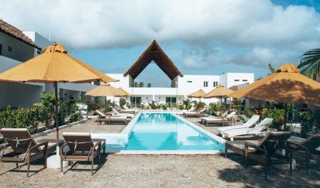 Почивка в Занзибар в хотел Dhow Inn
