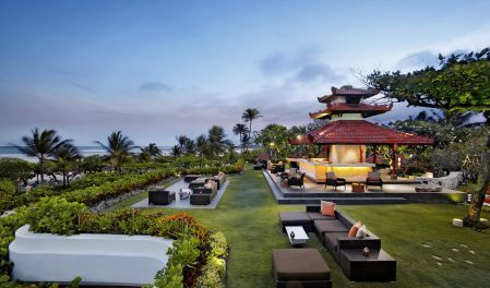Нова година Бали 2021