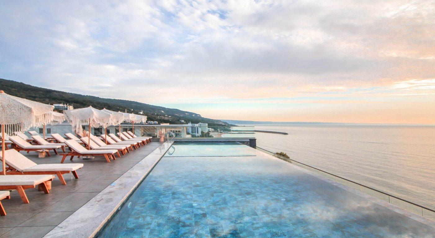 Почивка България в Grifid hotel Vistamar