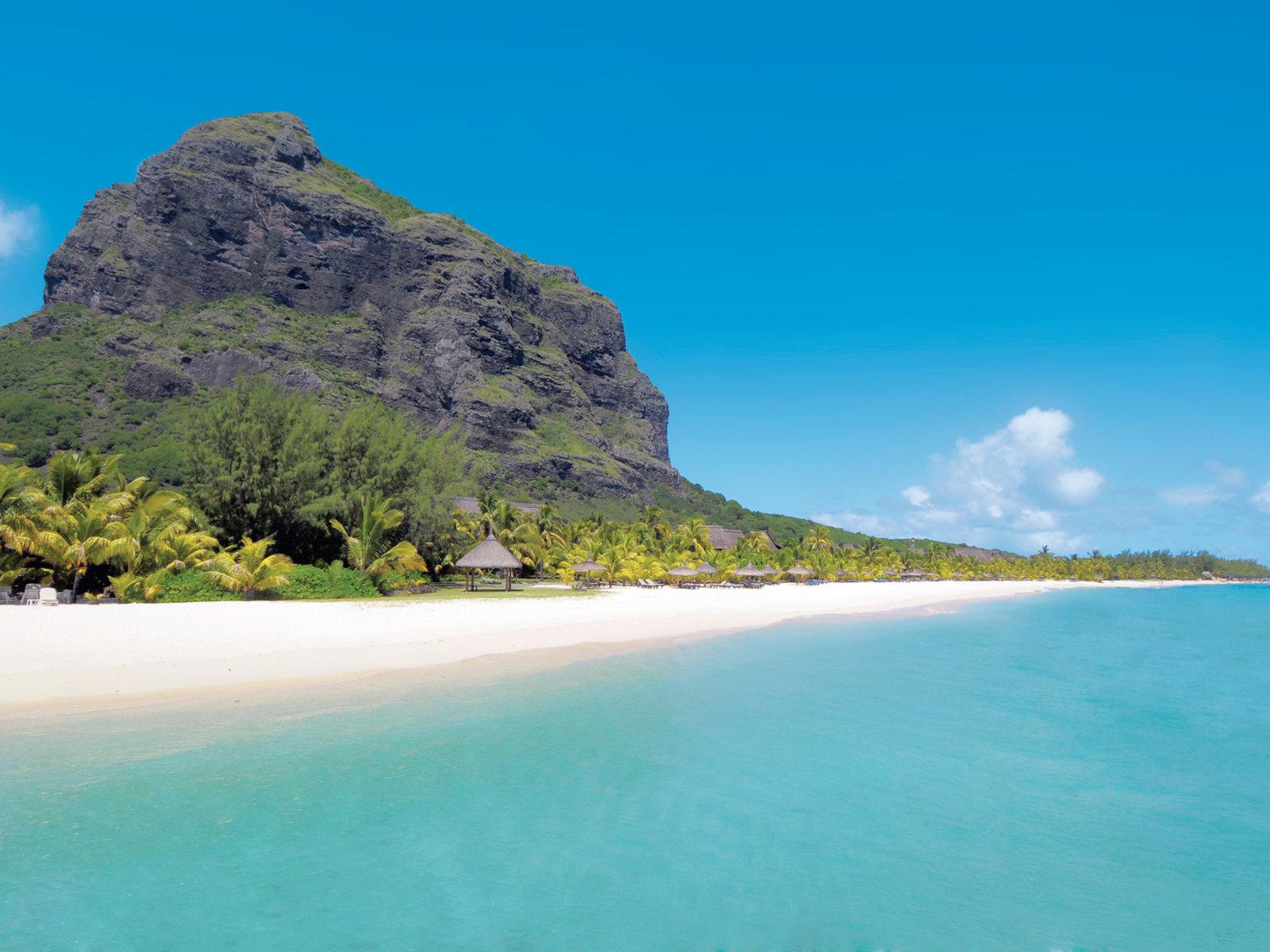 Почивка Мавриций