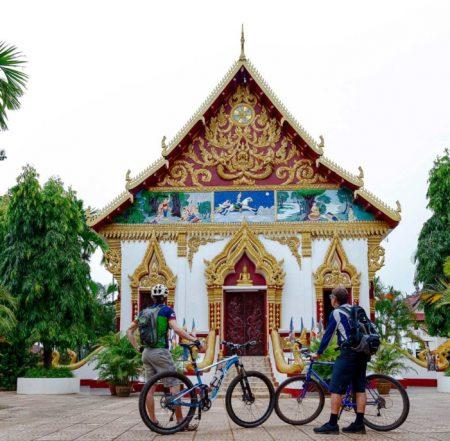 Лаос- култура и традиции