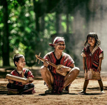 Екскурзия Лаос