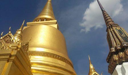 Тайланд- Златния триъгълник