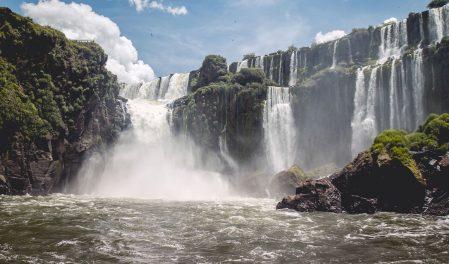 Екскурзия: Перу и Аржентина