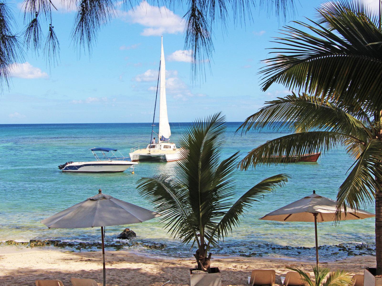 Изгодна почивка в Мавриций
