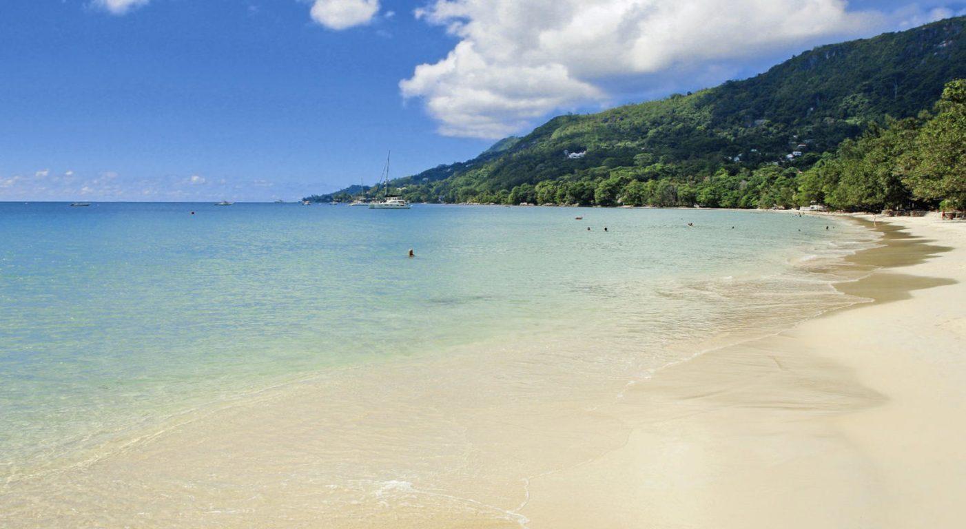 Почивка Сейшели beach seychelles